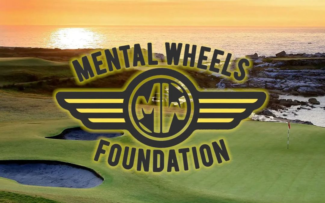 Mental Wheels Charity Golf Tournament, an exclusive offer to our clients