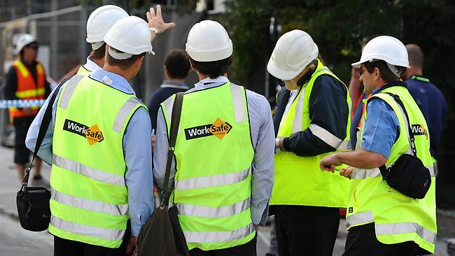 Management Liability Insurance covered director and company legal costs defending Workcover allegations.